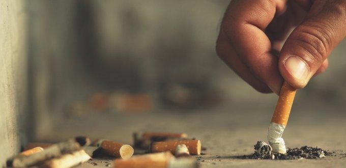 טיפול קוגנטיבי התנהגותי להפסקת עישון