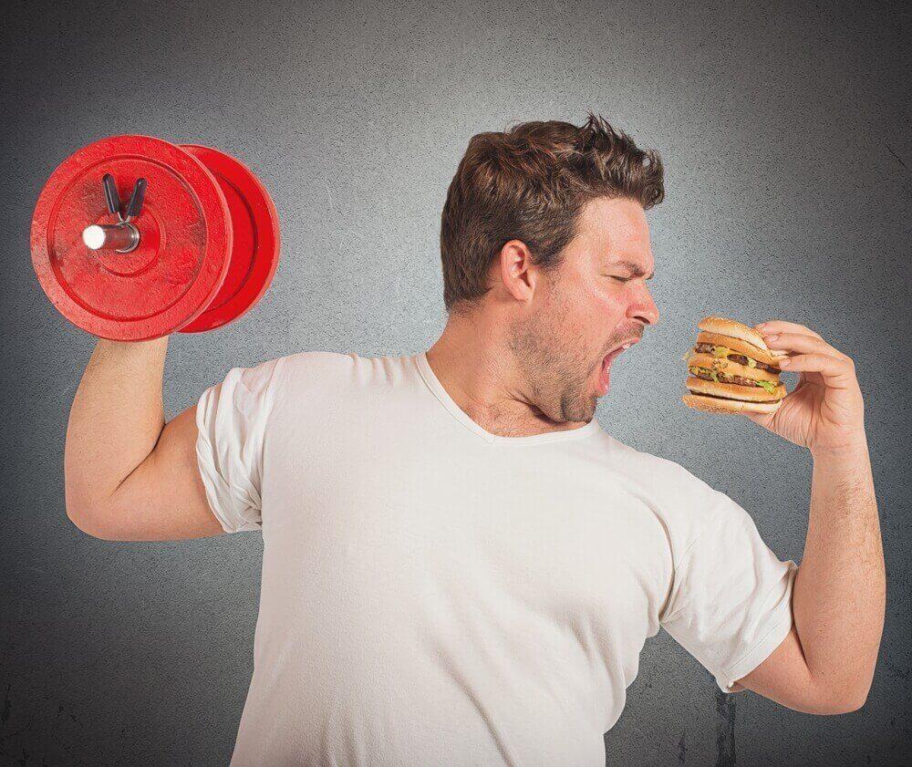 שינוי בהרגלים טיפול בהרגלים דיאטה