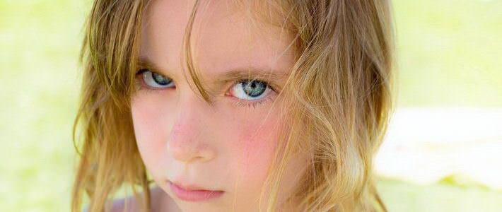 social problems in children