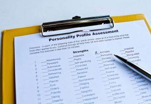 מבחן אישיות