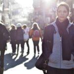 חרדה חברתית - סיפורה של קרן