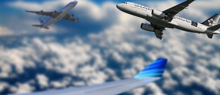 פחד טיסות