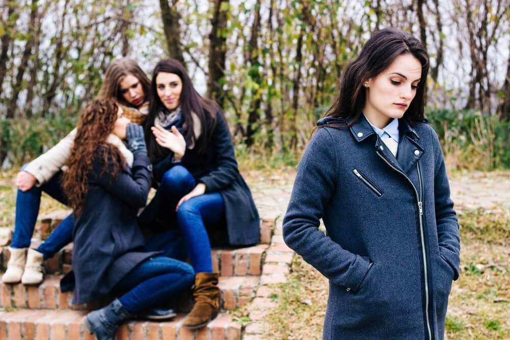 חרדה חברתית, חרדה כללית ודיכאון