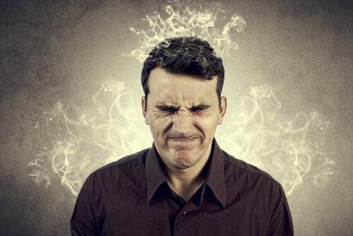 טיפול בכעס