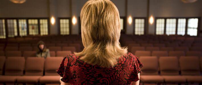טיפול והתמודדות עם פחד קהל