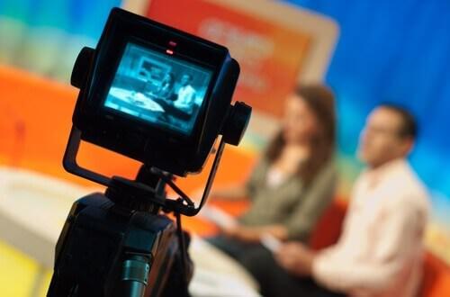 דני דרבי ראיון טלויזיוני