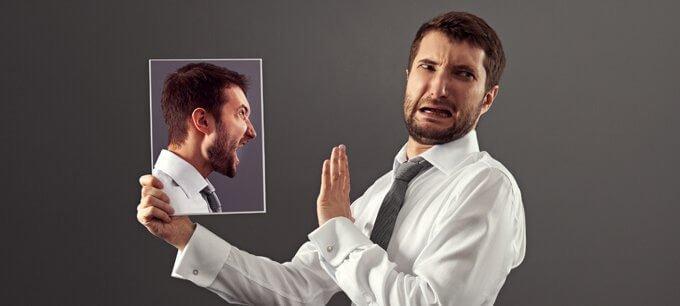 ביקורת עצמית