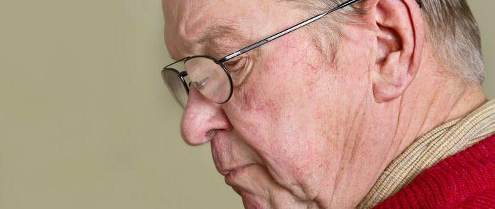 elderly anxiety medication
