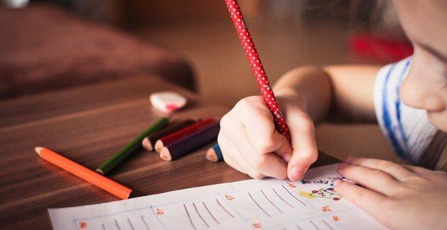 הפרעה אובססיבית בילדים
