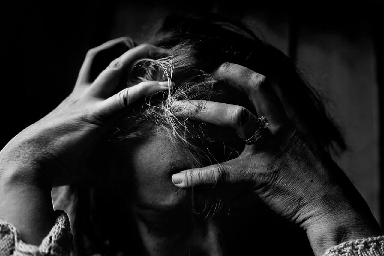 חרדה – מורה נבוכים