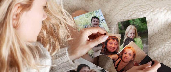 ptsd memories