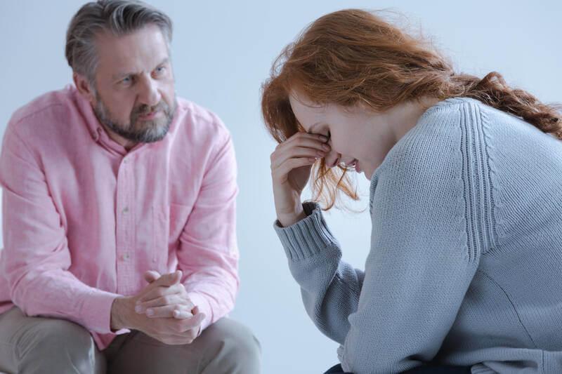 חשיפה בדמיון בטיפול קוגנטיבי-התנהגותי (CBT)