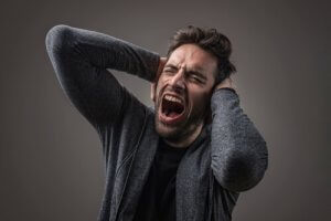 טיפול בכעס - CBT