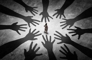 חרדה חברתית מדחייה