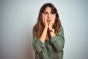 מאפיינים של דאגה בחרדה מוכללת