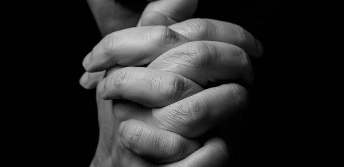 פדנט מתפלל
